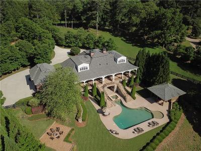 Alpharetta Residential Lots & Land For Sale: 141 Allmond Lane