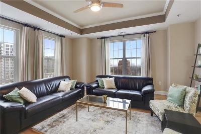Condo/Townhouse For Sale: 325 E Paces Ferry Road NE #1611