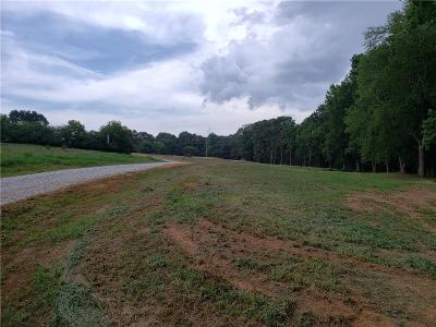 Canton Residential Lots & Land For Sale: Lot 1 East Cherokee Drive