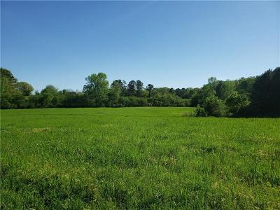 Canton Residential Lots & Land For Sale: 8135 East Cherokee Drive