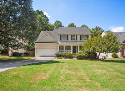Alpharetta Single Family Home For Sale: 2945 Highland Pass