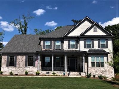 Single Family Home For Sale: 2336 Darlington Way