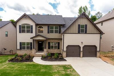 Dallas Single Family Home For Sale: 128 Red Fox Drive
