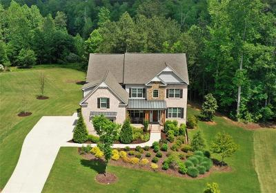 Milton Single Family Home For Sale: 3005 Manorview