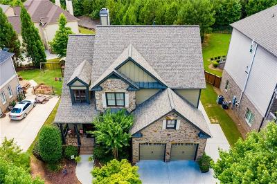 Buford Single Family Home For Sale: 1255 Whisper Cove Drive