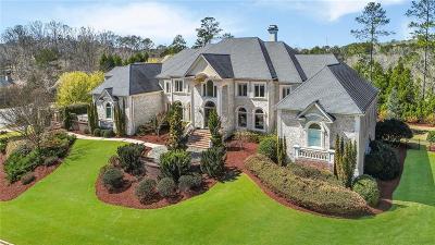Sandy Springs Single Family Home For Sale: 435 Verdi Lane