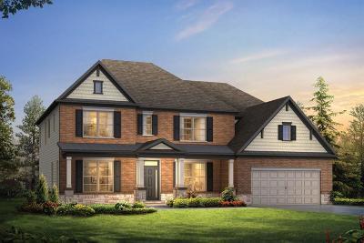 Single Family Home For Sale: 2312 Darlington Way
