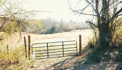 Carroll County Residential Lots & Land For Sale: Lee Hunt Road