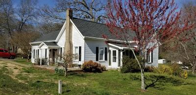 Bremen Single Family Home For Sale: 310 Florida Avenue