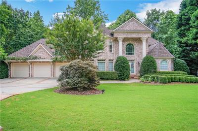 Highpoint Single Family Home For Sale: 5165 Falcon Chase Lane