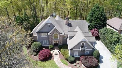 Johns Creek Single Family Home For Sale: 5365 Chelsen Wood Drive