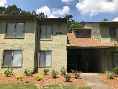 Norcross Condo/Townhouse For Sale: 224 Seasons Parkway