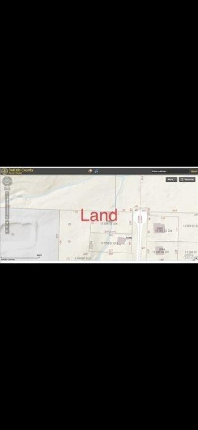 Decatur Residential Lots & Land For Sale: 3582 Wellhaun Road