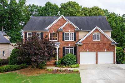 Canton Single Family Home For Sale: 129 Ardsley Run