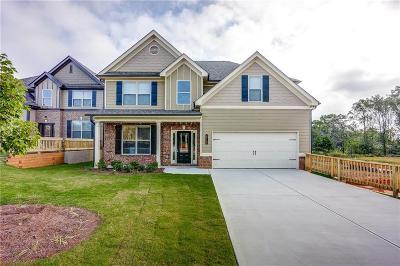 Barrow County, Forsyth County, Gwinnett County, Hall County, Newton County, Walton County Single Family Home For Sale: 5715 Shore Isle Court