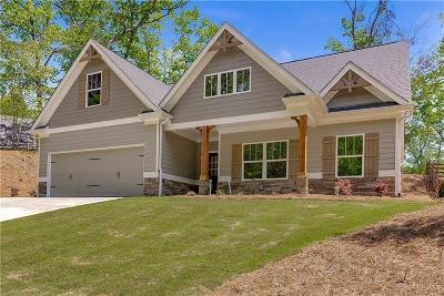 Lake Arrowhead Single Family Home For Sale: 106 Bear Drive