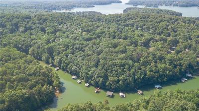 Alpharetta, Cumming, Johns Creek, Milton, Roswell Residential Lots & Land For Sale: 7268 Jonsway Circle
