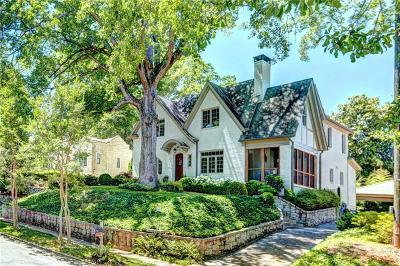 Morningside Single Family Home For Sale: 1364 Northview Avenue