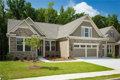 Peachtree City Single Family Home For Sale: 175 Mulberry Court
