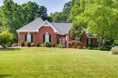 Paulding County Single Family Home For Sale: 62 Oak Grove Drive