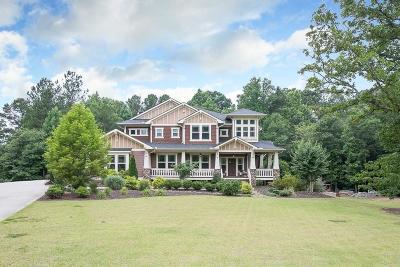 Monroe Single Family Home For Sale: 1436 Charleston Avenue