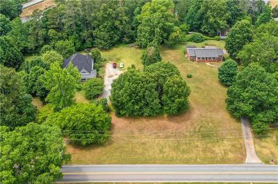 Powder Springs Single Family Home For Sale: 1374 Bullard Road
