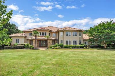 Powder Springs Single Family Home For Sale: 1513 Bullard Road