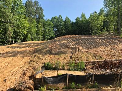 Canton Residential Lots & Land For Sale: 609 Walker Court