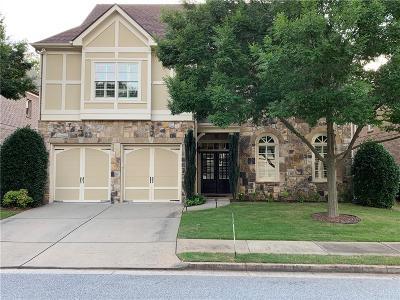 Sandy Springs Single Family Home For Sale: 6248 Mount Vernon Oaks Drive