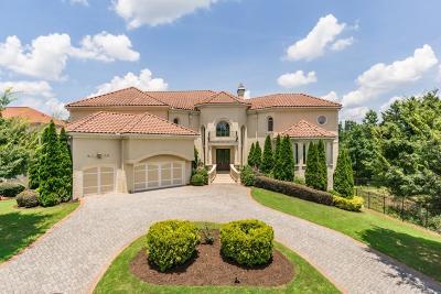 Marietta Single Family Home For Sale: 2383 Monte Villa Courts