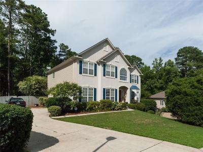 Covington Single Family Home For Sale: 7257 SE Woodland Avenue SE