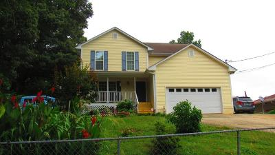 Gainesville Single Family Home For Sale: 2845 Six Gun Drive