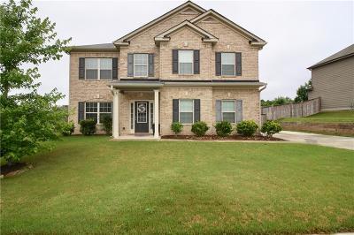 Canton Single Family Home For Sale: 203 Sleepy Way