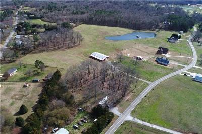 Cumming Residential Lots & Land For Sale: 8275 Little Mill Road