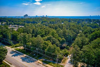 Smyrna Residential Lots & Land For Sale: 3959 Atlanta Road SE