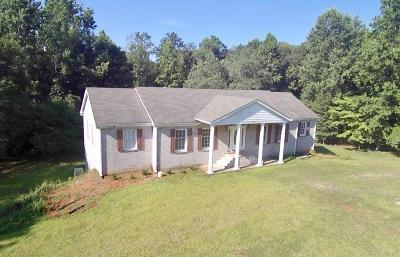 Covington Single Family Home For Sale: 150 Yancey Drive