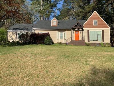 Single Family Home For Sale: 2049 Highview Road