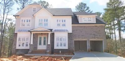 Johns Creek Single Family Home For Sale: 725 Pauls Walk