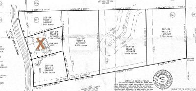Cumming Residential Lots & Land For Sale: 00 Little Mill Road