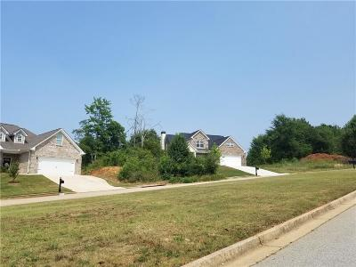 Covington Residential Lots & Land For Sale: 9208 Golfview Circle