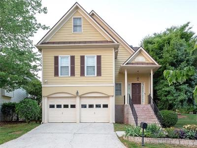 Decatur Single Family Home For Sale: 3 Wilburn Court