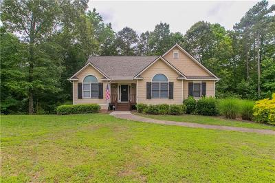 Pickens County Single Family Home For Sale: 210 Barrel Way