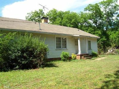 Powder Springs Single Family Home For Sale: 5740 Connally Trail