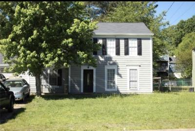 Norcross Single Family Home For Sale: 1422 Black Hickory Place