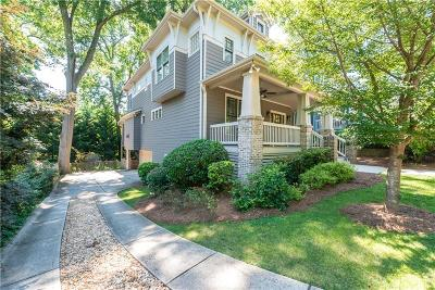 Decatur Single Family Home For Sale: 405 Melrose Avenue
