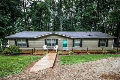 Franklin County Single Family Home For Sale: 633 Loreau Trail