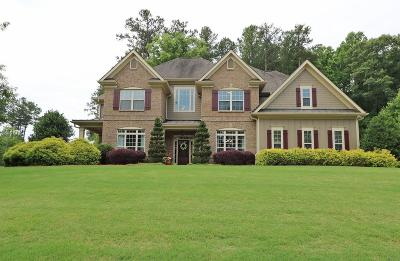 Acworth Single Family Home For Sale: 6059 Victoria Falls Overlook NE