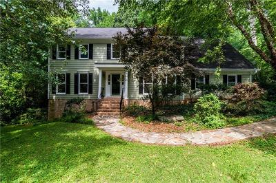 Doraville Single Family Home For Sale: 2717 Northbrook Drive