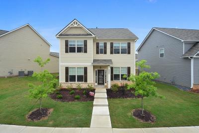 Powder Springs Single Family Home For Sale: 3960 Lagrone Street