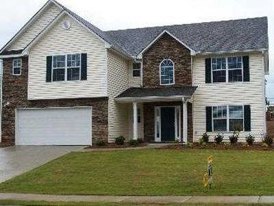 Auburn Single Family Home For Sale: 3550 Garden Mist Circle